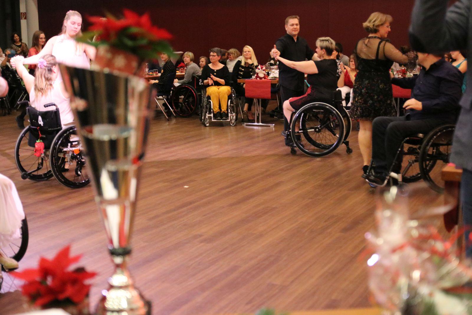 RollstuhltanzIN-Festival