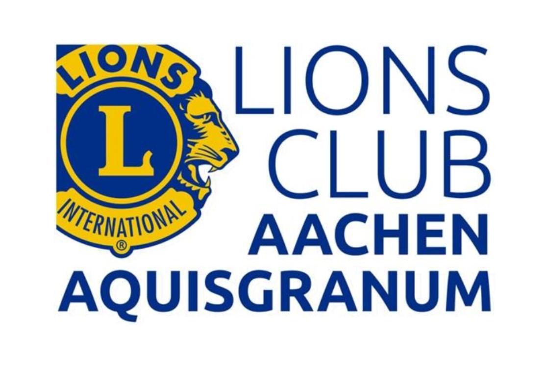 Lions Club Aachen Aquisgranum unterstützt Tanzen Inklusiv